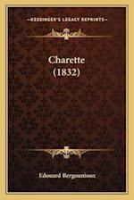 Charette (1832) af Edouard Bergounioux