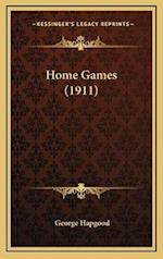 Home Games (1911) af George Hapgood