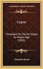 Cypris af Alexandre Berard
