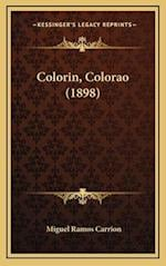 Colorin, Colorao (1898) af Miguel Ramos Carrion