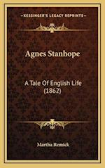 Agnes Stanhope af Martha Remick