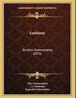 Emblems af Alice Cholmondeley