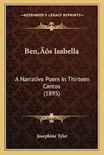 Benacentsa -A Centss Isabella af Josephine Tyler