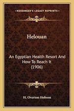 Helouan af H. Overton Hobson