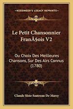 Le Petit Chansonnier Frana OIS V2