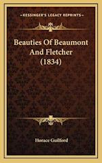 Beauties of Beaumont and Fletcher (1834)
