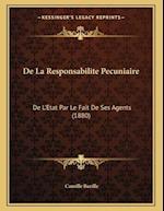 de La Responsabilite Pecuniaire af Camille Bazille