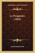 Le Purgatoire (1864) af Jean Francois Costa