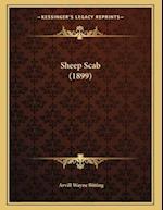 Sheep Scab (1899) af Arvill Wayne Bitting