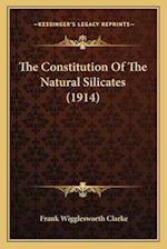 The Constitution of the Natural Silicates (1914)