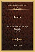 Rosette af Urbain Olivier