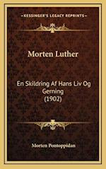 Morten Luther
