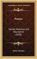 Poems af Robert Thwaites
