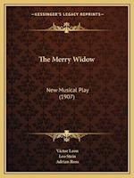 The Merry Widow af Leo Stein, Adrian Ross, Victor Leon