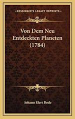 Von Dem Neu Entdeckten Planeten (1784)