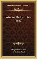 Winona on Her Own (1922)
