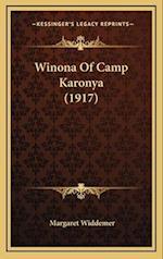 Winona of Camp Karonya (1917)