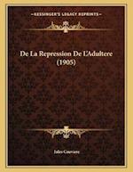 de La Repression de L'Adultere (1905) af Jules Cauviere
