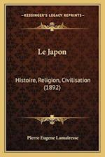 Le Japon af Pierre Eugene Lamairesse