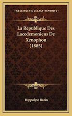La Republique Des Lacedemoniens de Xenophon (1885) af Hippolyte Bazin