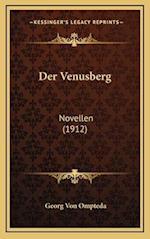 Der Venusberg af Georg Von Ompteda