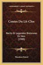 Contes Du Lit-Clos af Theodore Botrel