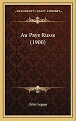Au Pays Russe (1900) af Jules Legras