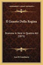 Il Guanto Della Regina af Leo Di Castelnovo