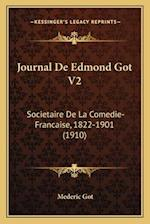 Journal de Edmond Got V2 af Mederic Got