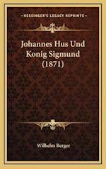 Johannes Hus Und Konig Sigmund (1871) af Wilhelm Berger