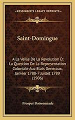 Saint-Domingue af Prosper Boissonnade