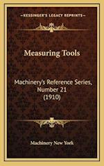 Measuring Tools af Machinery New York