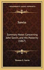 Sawin af Thomas E. Sawin