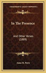 In the Presence af Anna M. Perry