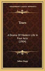 Tears af Julius Hopp