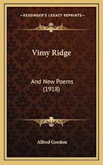 Vimy Ridge af Alfred Gordon