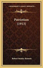 Patriotism (1913) af Robert Stanley Bennett