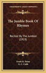 The Jumble Book of Rhymes af Frank R. Heine