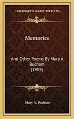 Memories af Mary a. Bucham