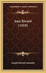 Jean Rivard (1919) af Joseph Edward Lanouette