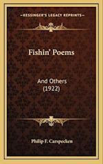 Fishin' Poems af Philip F. Carspecken