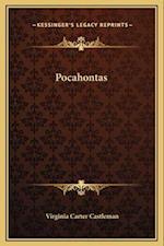 Pocahontas af Virginia Carter Castleman