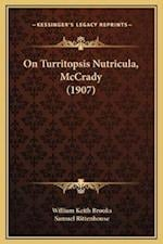 On Turritopsis Nutricula, McCrady (1907) af Samuel Rittenhouse, William Keith Brooks