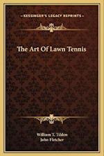 The Art of Lawn Tennis af William T. Tilden, John Fletcher