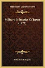 Military Industries of Japan (1922)