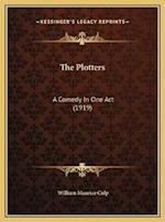 The Plotters af William Maurice Culp