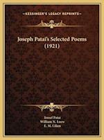 Joseph Patai's Selected Poems (1921) af Jozsef Patai
