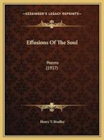 Effusions of the Soul