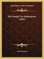Der Kampf Um Shakespeare (1897)