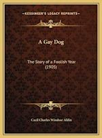 A Gay Dog